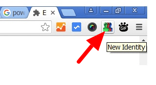allow multiple login sessions in web browser